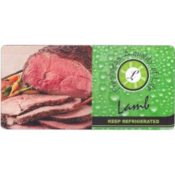 Lamb - Freshness  - 1000 Full colour