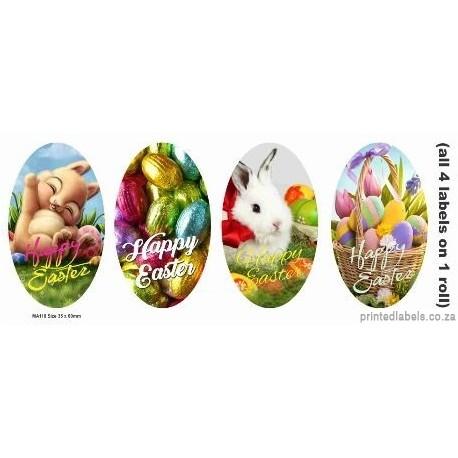 Seasons Greetings 4 in 1 - 1000 Full colour