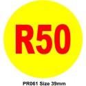 R50 - 1000 Full colour