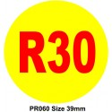 R30 - 1000 Full colour
