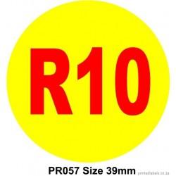 R10 - 1000 Full colour