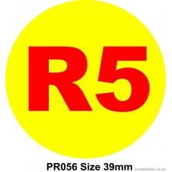 R5 - 1000 Full colour