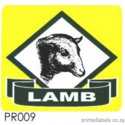 LAMB - 1000 Full colour