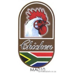 Chicken - RSA - 1000 Full colour