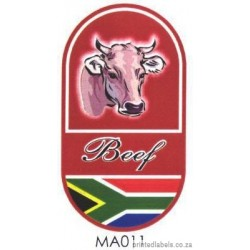 Beef - RSA - 1000 Full colour