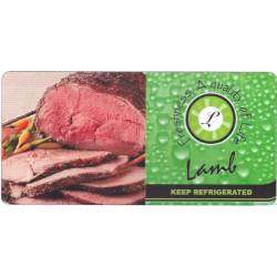 Lamb - Freshness  - 1000 Full colour