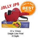Price Marking Guns - Jolly - JP8