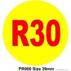 R30 - 1000 Full colour